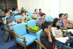 HUMAN RESOURCES PANEL DISCUSSSION  INDONESIA HR CERTIFICATION TO WIN HR COMPETITION_23