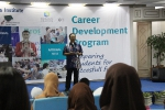 PEMBUKAAN CAREER DEVELOPING PROGRAM BATCH KE XXI